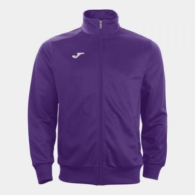 Спортивня кофта Joma GALA 100086.550 фиолетовая