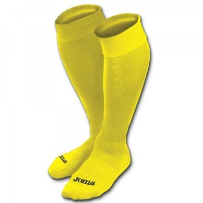 Гетры Joma CLASSIC III 400194.900 желтые