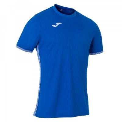 Футболка игровая Joma синяя CAMPUS III 101587.700
