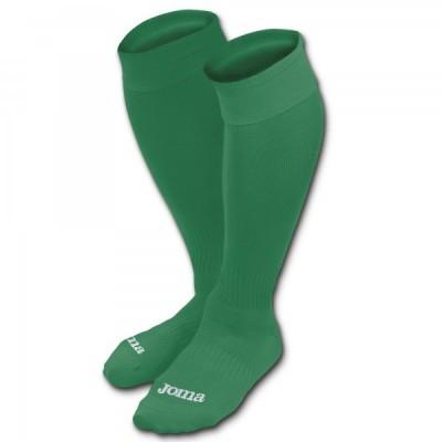 Гетры Joma CLASSIC III 400194.450 зеленые