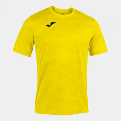 Футболка игровая Joma желтая GRAFITY 101328.900
