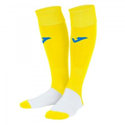 Гетры Joma PROFESSIONAL II 400392.900 желтые