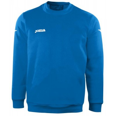Толстовка Joma CAIRO 6015.11.35 синяя