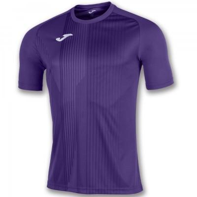 Футболка игровая Joma фиолетовая TIGER 100945.550