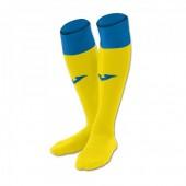 Гетры Joma CALCIO 400022.900 цвет желтый и синий