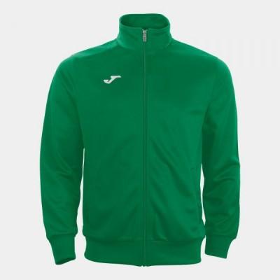 Спортивня кофта Joma GALA 100086.450 зеленая