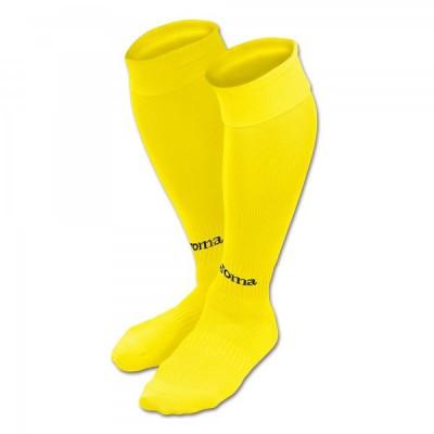 Гетры Joma CLASSIC II 400054.900 желтые