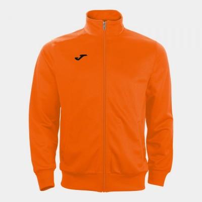 Спортивня кофта Joma GALA 100086.800 оранжевая