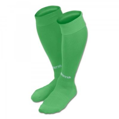 Гетры Joma CLASSIC II 400054.400 зеленые
