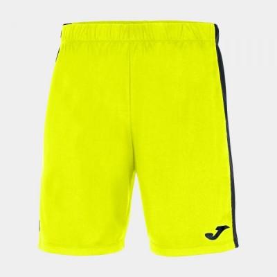 Шорты Joma MAXI 101657.061 желто-черные