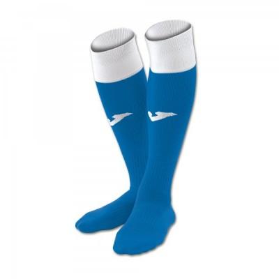 Гетры Joma CALCIO 400022.700 цвет синий и белый