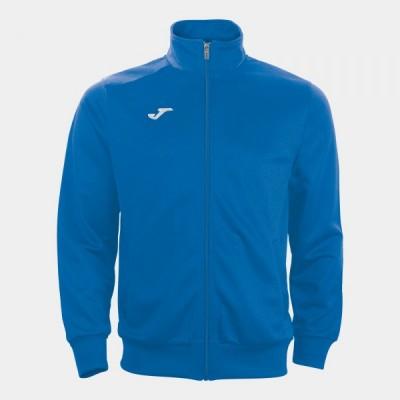 Спортивня кофта Joma GALA 100086.700 синяя