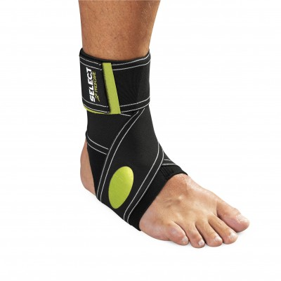 Фиксатор голеностопа SELECT Ankle support 2-parts