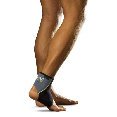 Фиксатор голеностопа  Ankle support 6100