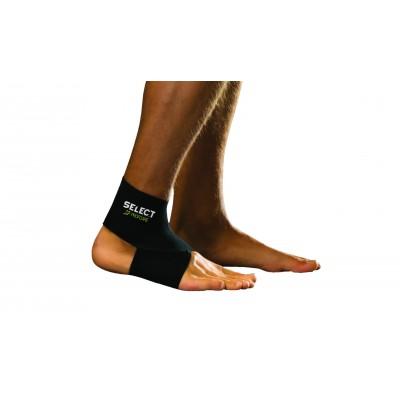 Фиксатор голеностопа Elastic Ankle support