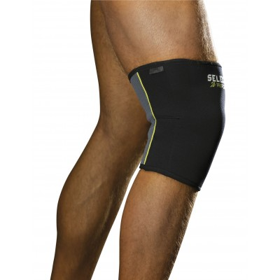 Бандаж для колена Select Knee support 6200