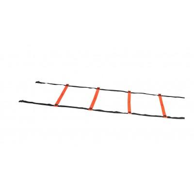 Тренировочная лестница Agility ladder rubber