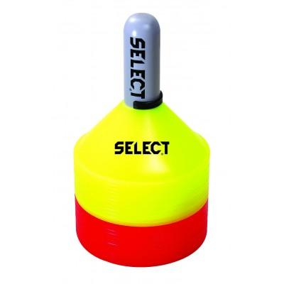 Набор тренировочных маркеров SELECT Marker set