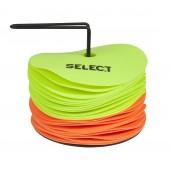 Набор тренировочных ковриков SELECT Marking mat w/holder
