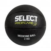Медболы, набивные мячи (2)
