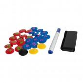 Набор аксессуаров для тактических досок Magnet set