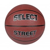 SELECT Basket street