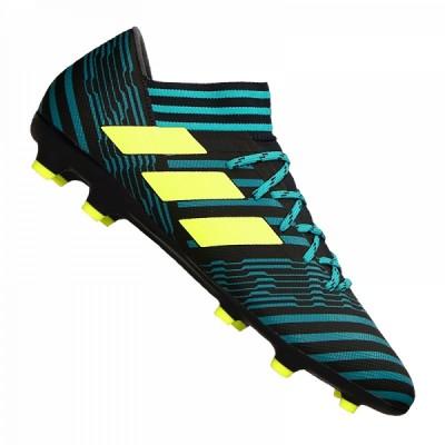 Футбольные бутсы Adidas Nemeziz 17.3 FG 601
