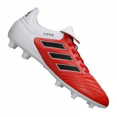 Футбольные бутсы Adidas Copa 17.3 FG 555