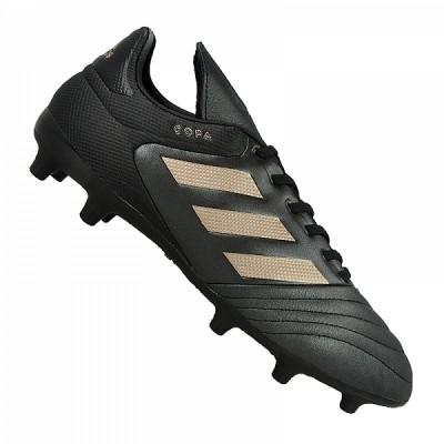 Футбольные бутсы Adidas Copa 17.3 FG 718
