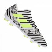Футбольные бутсы Adidas Nemeziz 17.3 FG 599