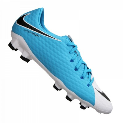 Футбольные бутсы Nike Hypervenom Phelon III FG 104