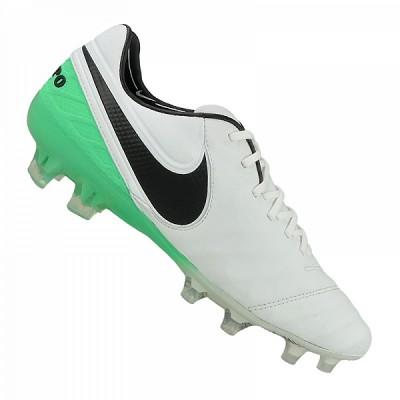 Футбольные бутсы Nike Tiempo Legend VI FG 103