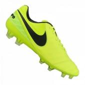 Футбольные бутсы Nike Tiempo Legend VI FG 707