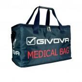 Медицинская сумка GIVOVA MEDICAL