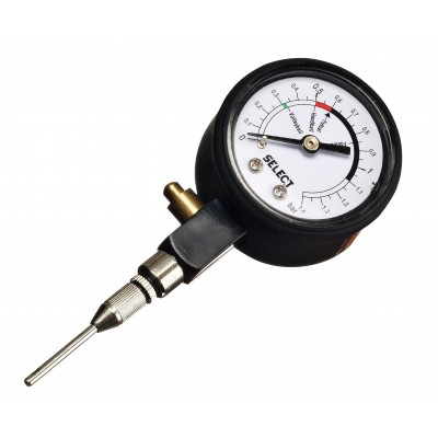 Манометр Pressure gauge analogue