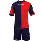 Футбольная форма Kit Combo