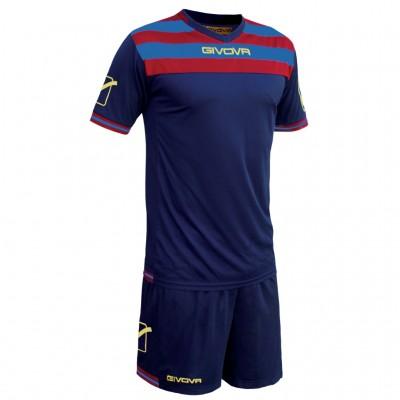 Футбольная форма Kit Curva