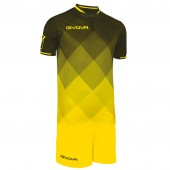 Футбольная форма Kit Shade