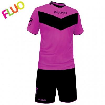 Футбольная форма Kit Vittoria fluo