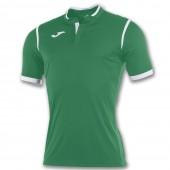 Футболка игровая зеленая TOLETUM 100653.450