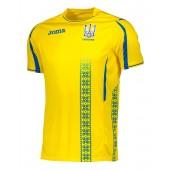 Игровая футболка сборной Украины