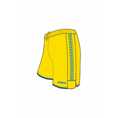 Игровые шорты сборной Украины